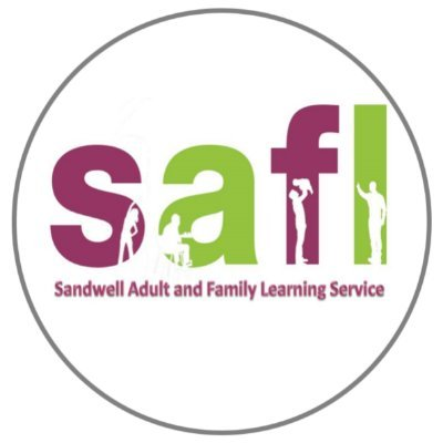 Sandwell Adult & Family Learning Service