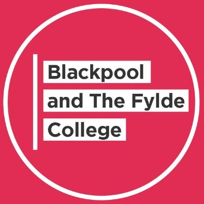 Blackpool and the Fylde College Twitter