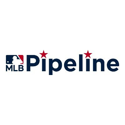Official Twitter account of MLB Pipeline, home of Major League Baseball Draft and prospect coverage. Instagram: MLBPipeline