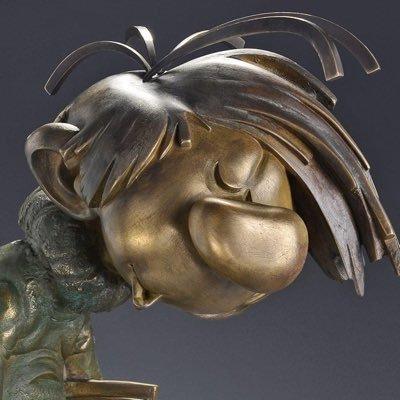 Tout sur #Franquin, #Spirou, le #Marsupilami, #GastonLagaffe, les #IdéesNoires, les #Monstres, #ModesteEtPompon… #GuustFlater #SpirouEtFantasio