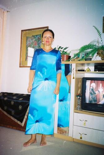 Панова Татьяна