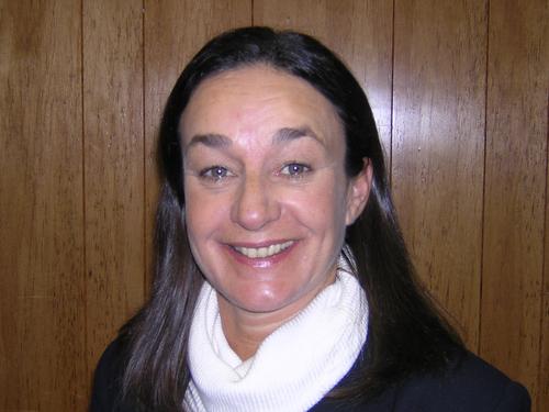 Nancy O'Brien Nude Photos