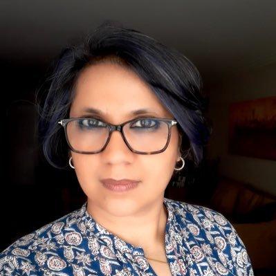 Maya Mirchandani 🇮🇳