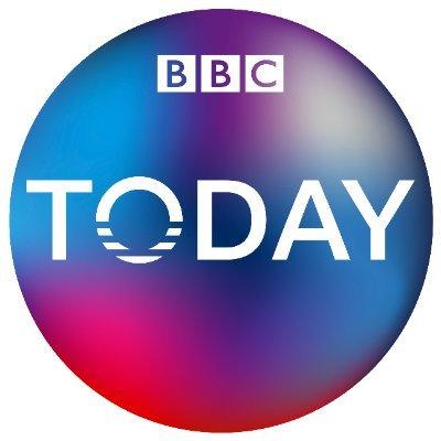 BBC Radio 4 Today (@BBCr4today )