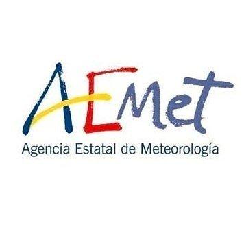 @AEMET_Esp
