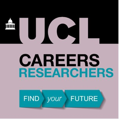 @uclresearchers