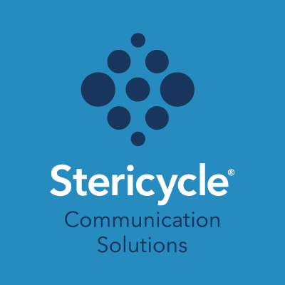@StericycleComms