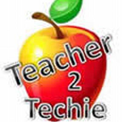 Teacher2Techie on Twitter: