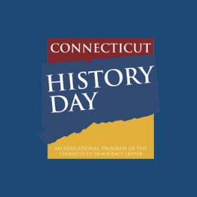 Connecticut History Day is one of 58 affiliate programs of @NationalHistory led by @CTOldStateHouse