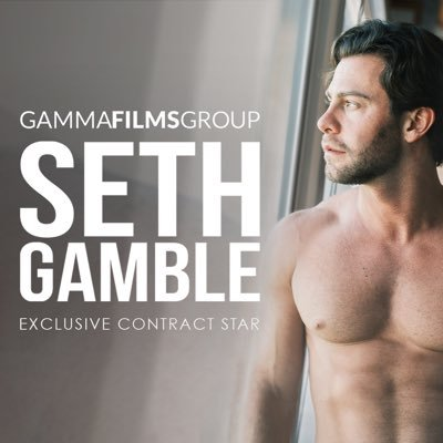 Seth Gamble INC (@sethgamblexxx )