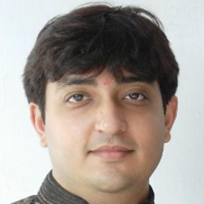 Ravi Mandalia on Muck Rack
