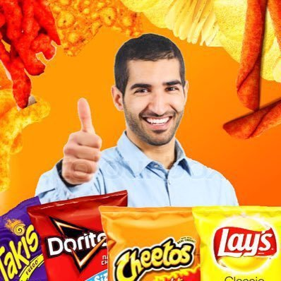 I want to make the web a more positive place and I wanna make others happy too! Make sure to drop a follow if you like chips! Owner of @TeamChips4Free too!