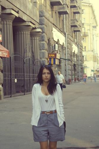 Irina Olhovskaya Nude Photos 20