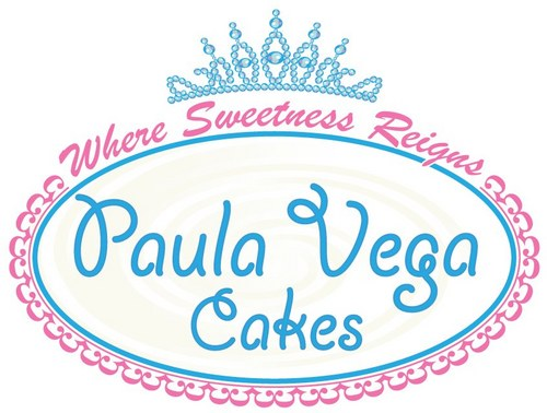 Paula Vega Cakes Paulavegacakes