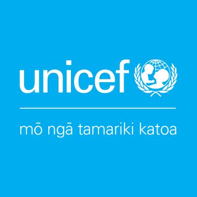 @UNICEFNZ