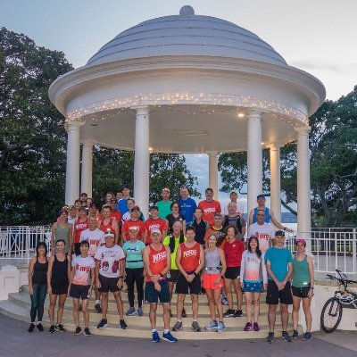 A community based running club for all abilities based in Crows Nest.   Our club offers six weekly runs with various pace groups for all levels of runners.