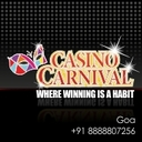 Photo of CasinoCarnival's Twitter profile avatar
