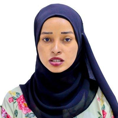 Nasra Bashir Ali