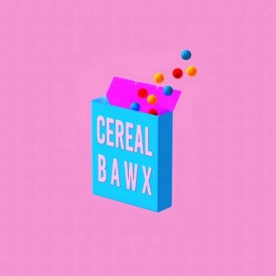 Cereal Bawx Profile
