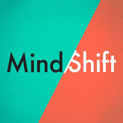 MindShift explores the future of learning, covering cultural and tech trends and innovations in education. Find the MindShift Podcast at https://t.co/UTz6pQdPLS