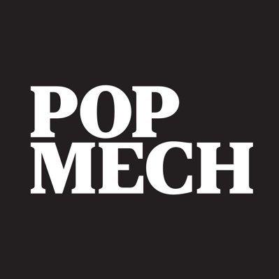 @PopMech