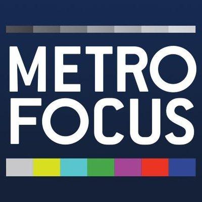 @MetroFocus