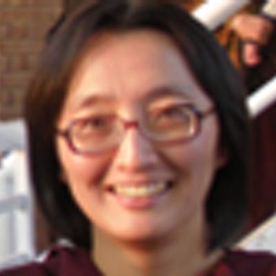 Mikiko Tanaka Profile Image