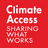 Climate Access's Twitter avatar