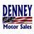Denney Motor Sales