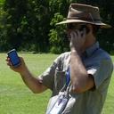 Paul on phone headshot reasonably small