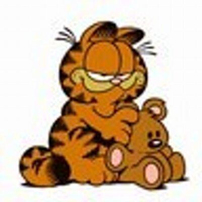 Frases De Garfield At Lodijogarfield Twitter