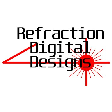 RefractionDigitalDesigns