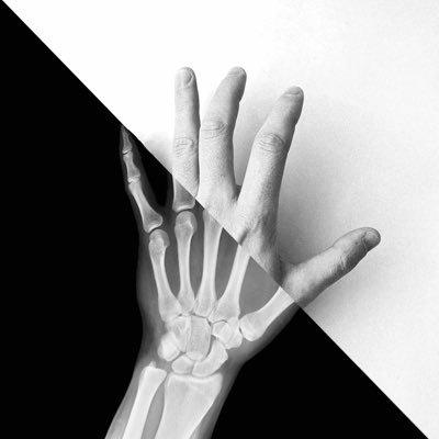 放射線技師による画像診断 @wUthFxBfiIHu7JQ