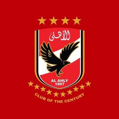 @alahly twitter profile photo