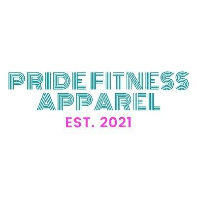 Pride Fitness Apparel