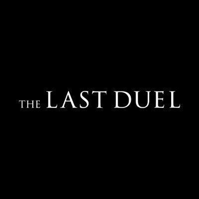 #TheLastDuel, Now Playing Only in Theaters Get tickets now: https://t.co/jy3VT16W8C