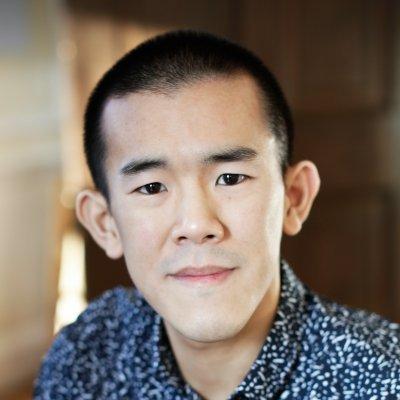 Ed Yong Profile
