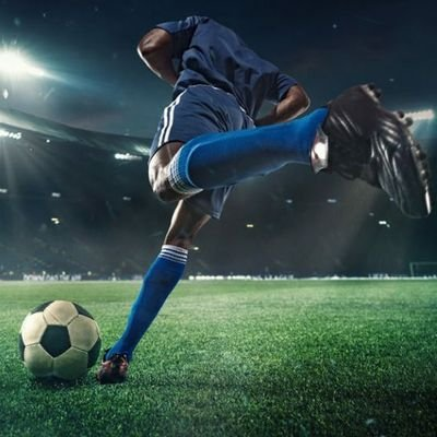 Crazyness of Football ⚽