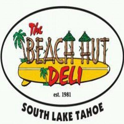 Beach Hut Deli South Lake Tahoe