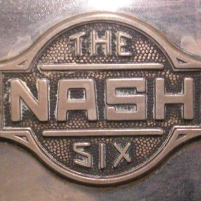 Brad Nash (@bnash001 )