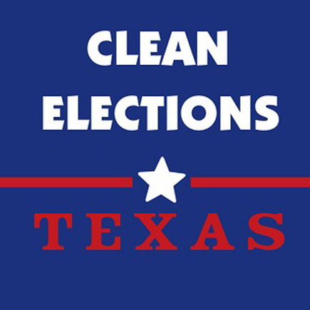 CleanElectionsTexas