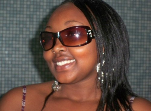 Wambui jane Kenyatta family