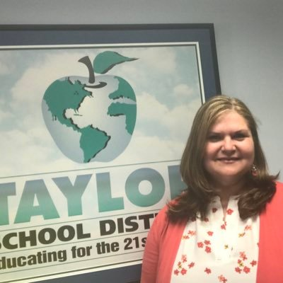 Servant Leader* Proud wife & mom of 4* Assistant Superintendent, Elementary Instruction, Taylor School District in Taylor, MI. Views are my own.