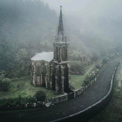Beautiful Lost Places