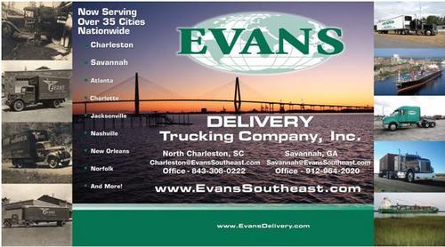 Evans Delivery on Twitter: