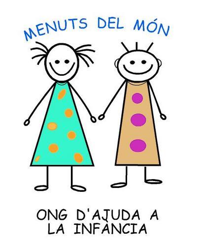 ONGD MENUTS DEL MUNDO (@menutsdelmon) | Gorjeo