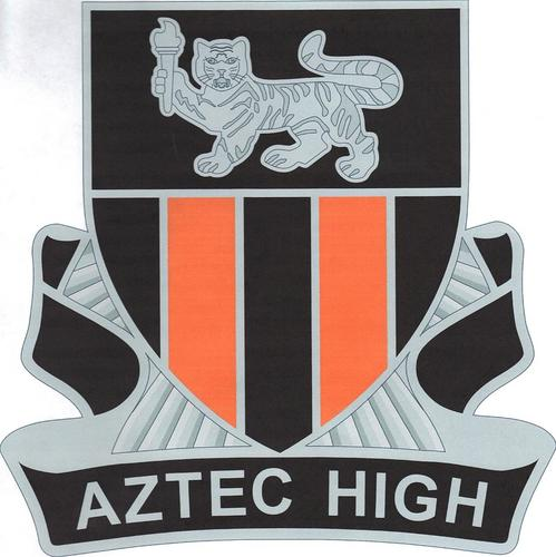 Aztec High School >> Aztec High School Aztechighschool Twitter