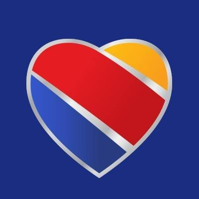 Southwest Airlines (@SouthwestAir )