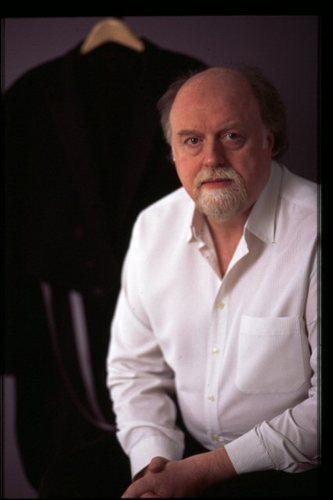 PeterHDonohoe