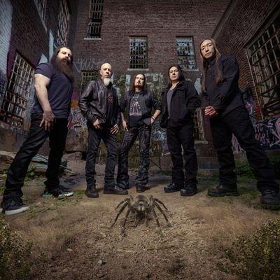 Dream Theater Pics